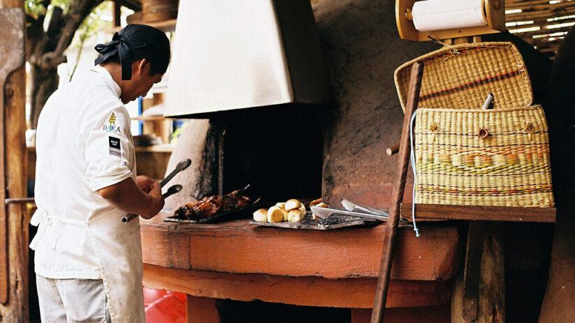restaurants in peru pachapapa