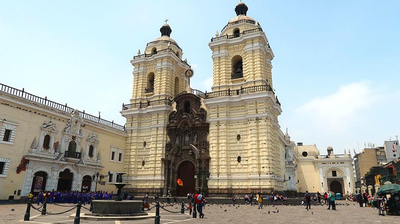 warm spring break destinations lima city san francisco