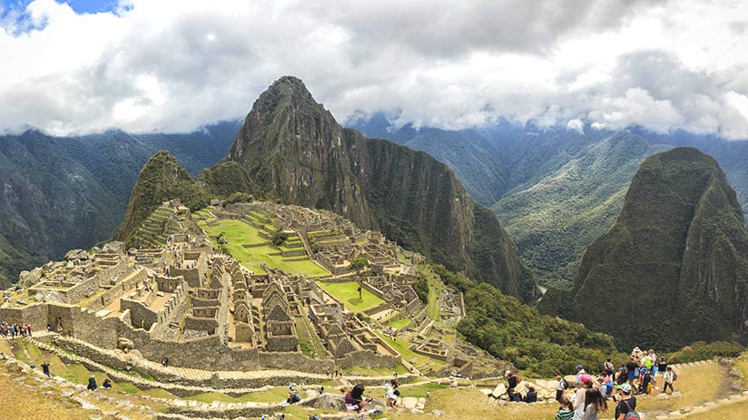 what to pack for a tropical holiday machu picchu