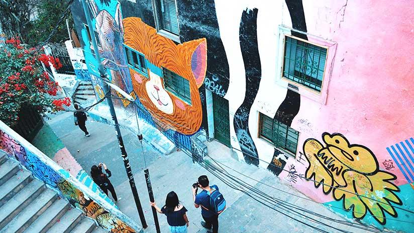 best winter vacations barranco neighborhood lima peru
