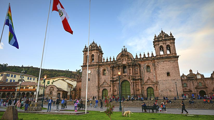 best winter vacations cusco peru