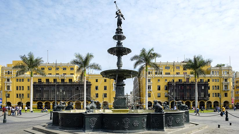 best winter vacations lima peru
