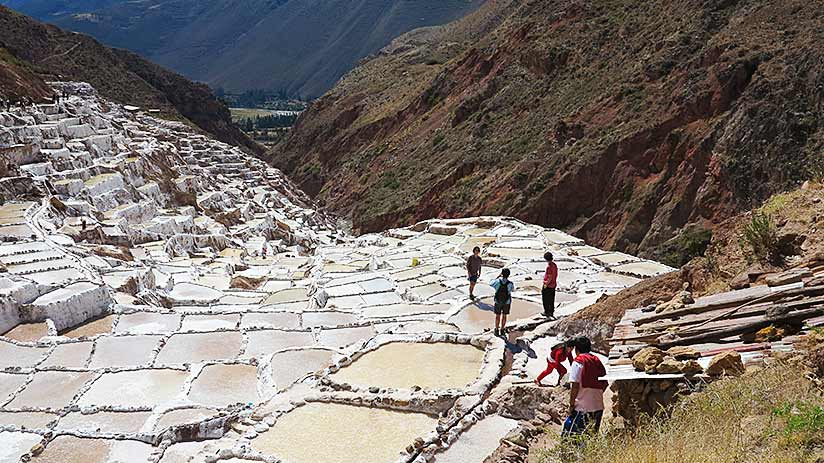 short vacation ideas in sacred valley
