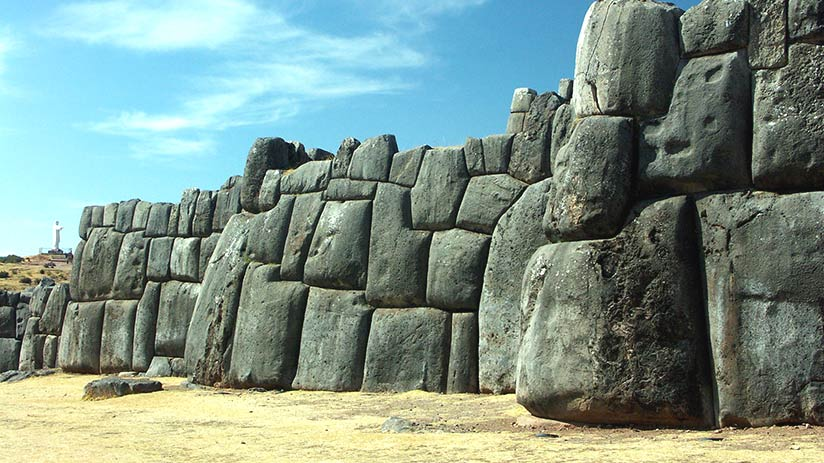 things i wish i knew before going to peru sacsayhuaman