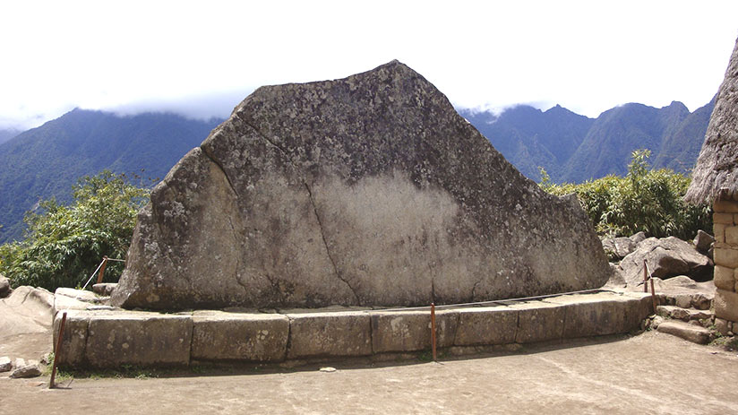 things to do in machu picchu the sacred rock