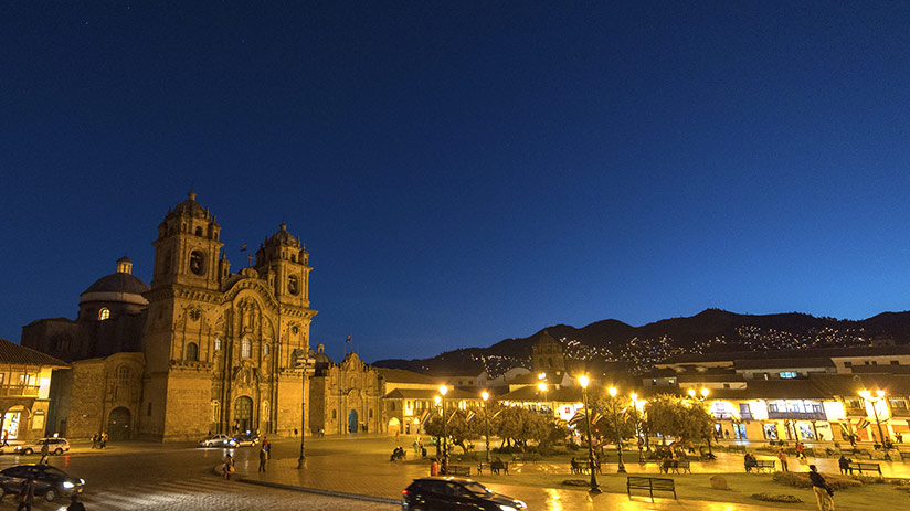 top cities to visit in peru cusco