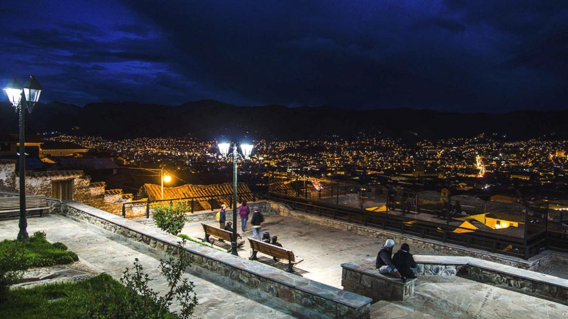 travel tips for beginners cusco