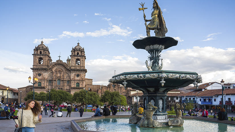 cusco top attractions