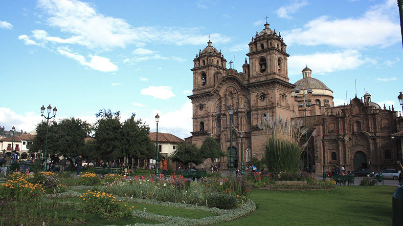 family vacation ideas cusco history