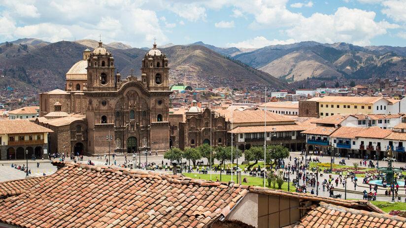 family vacations ideas cusco