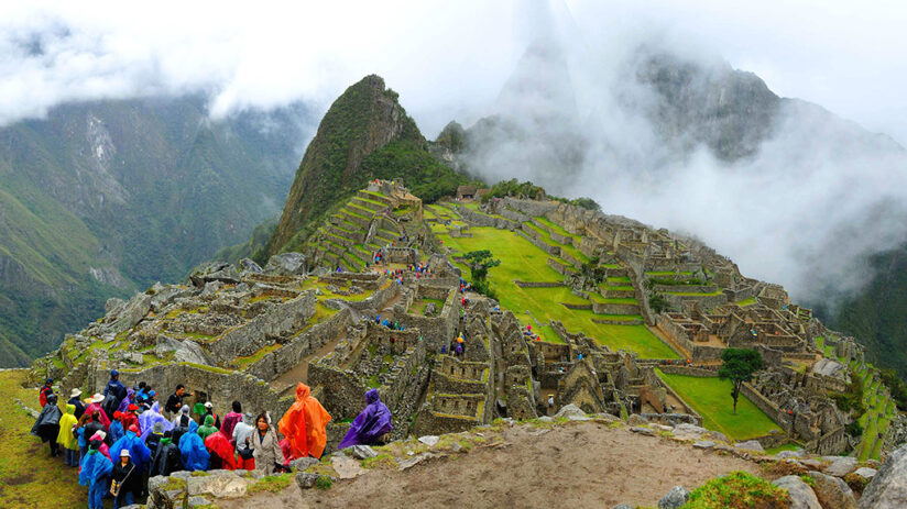 family vacations ideas in peru
