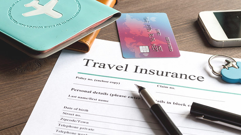 guide for a safe trip travel insurance