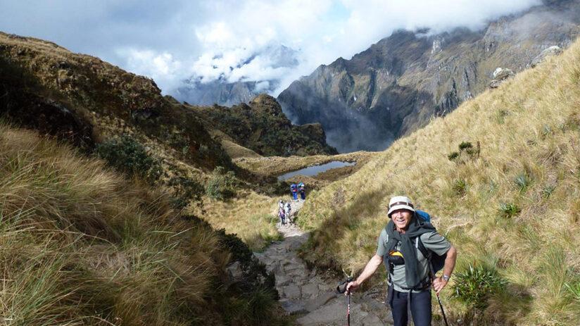 inca trail permits and new regulations