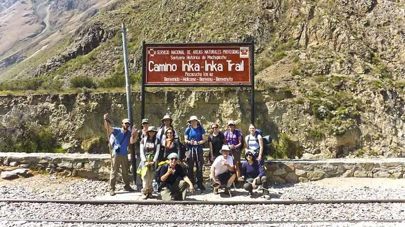 inca trail permits