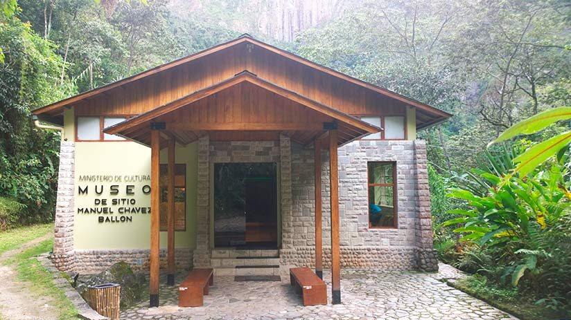 machu picchu tickets site museum