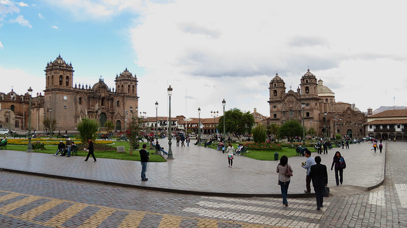 peru vacation spots adventure for young adults