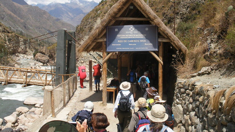 prices of the inca trail permits