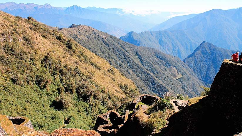 inca trail to machu picchu best time is now