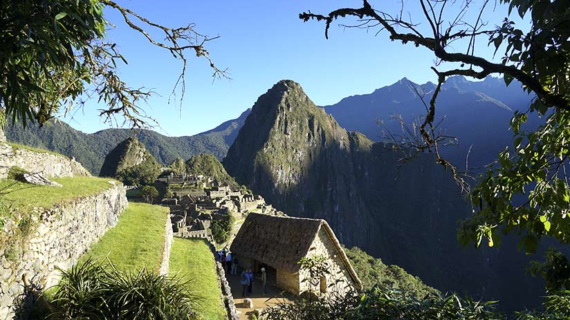 visit machu picchu wonder of the world
