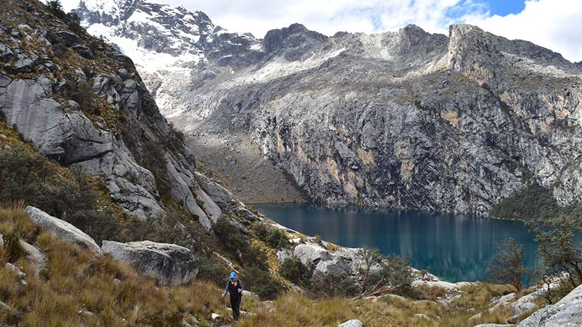 best hikes in peru