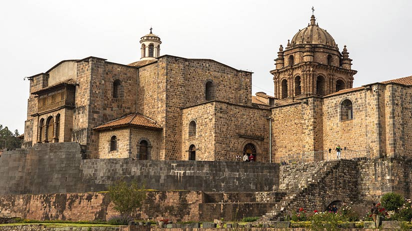 famous places in peru cusco