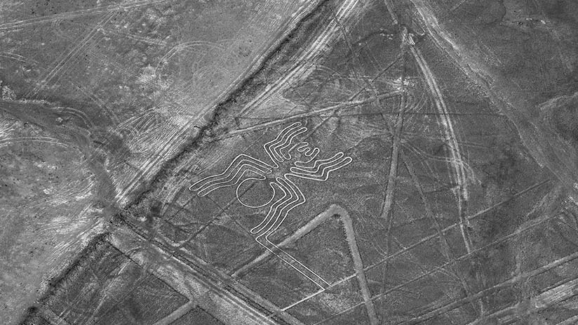 famous places in peru nazca lines