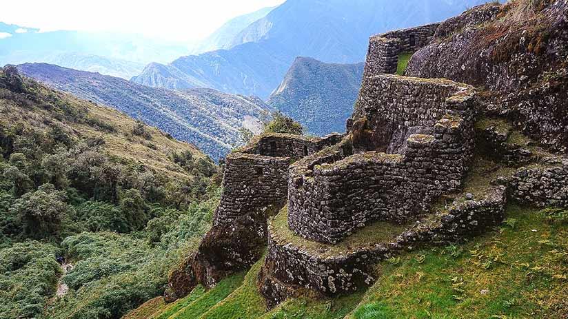 inca trail cost general