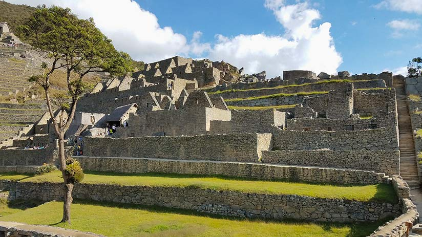 machu picchu day trip from cusco enjoy