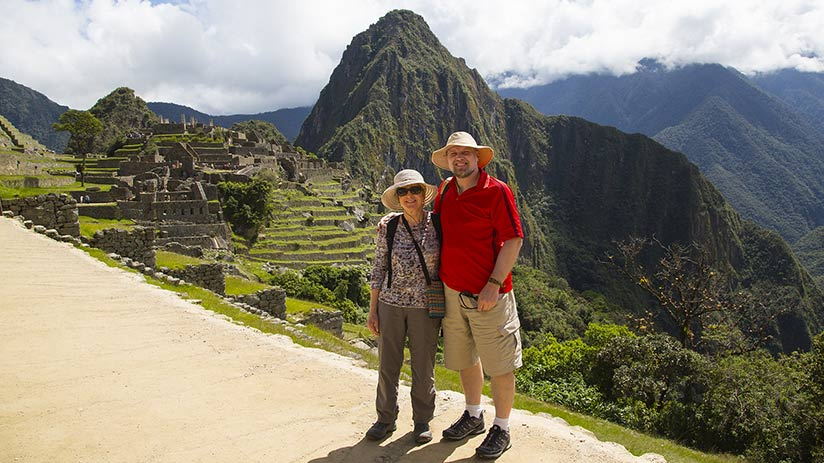 machu picchu day trip from cusco guided tour