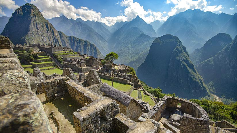 machu picchu day trip from cusco one day