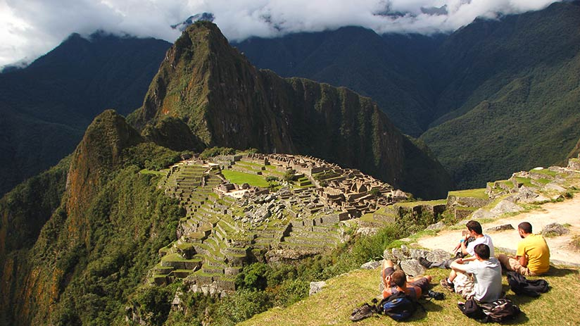 machu picchu day trip from cusco wonder of the world