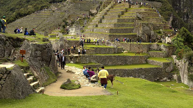 machu picchu vacation deals enjoy