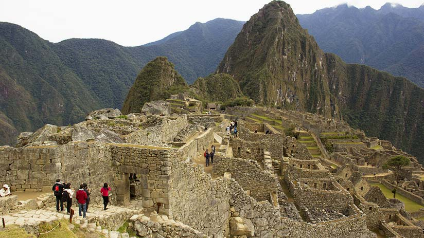 machu picchu vacation deals the wonder of the world