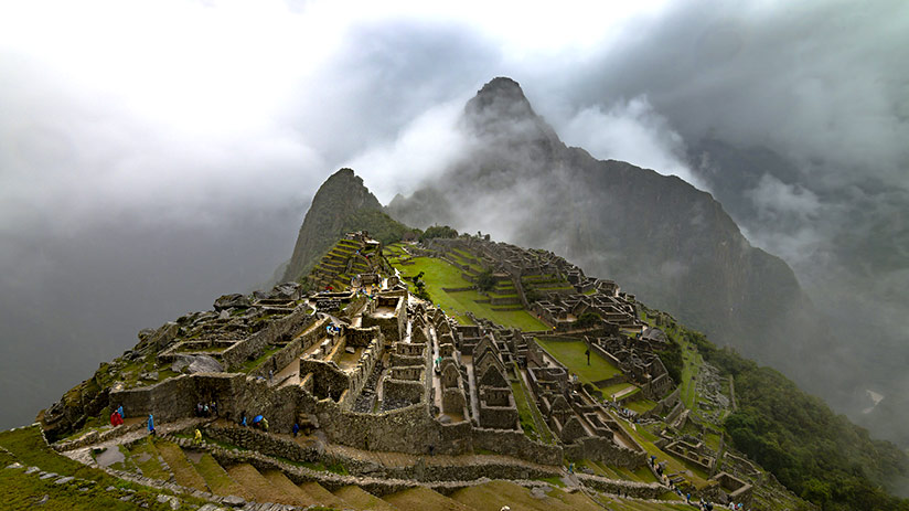 machu picchu vacation deals