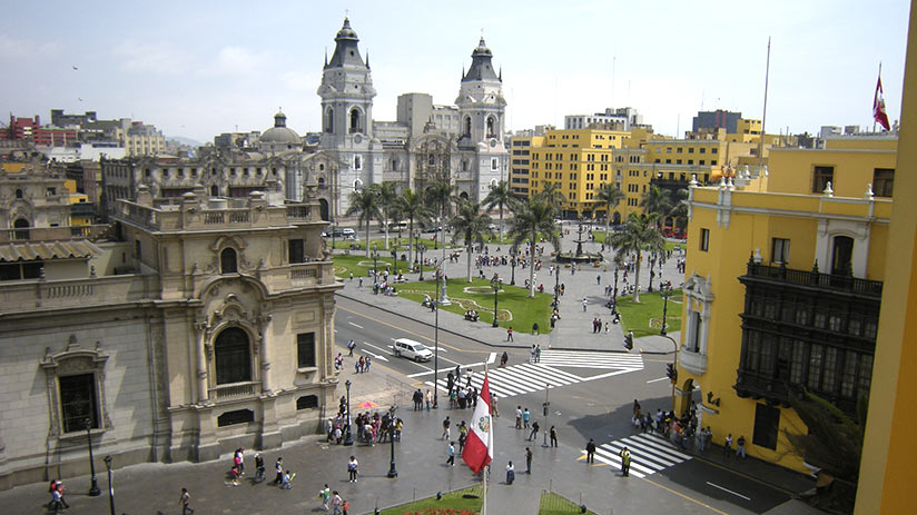 peru vacation packages enjoy lima and machu picchu