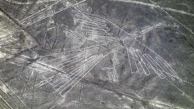 peru vacation packages mysterious nazca lines and machu picchu