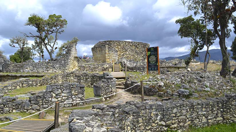 tourist attractions in peru chachapoyas
