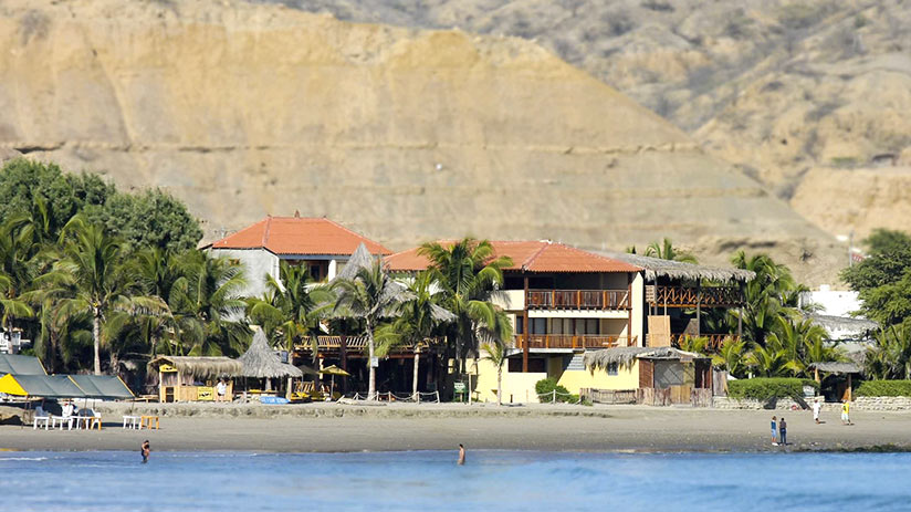 tourist attractions in peru mancora