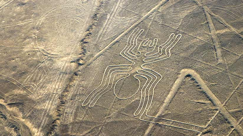 tourist attractions in peru nazca lines