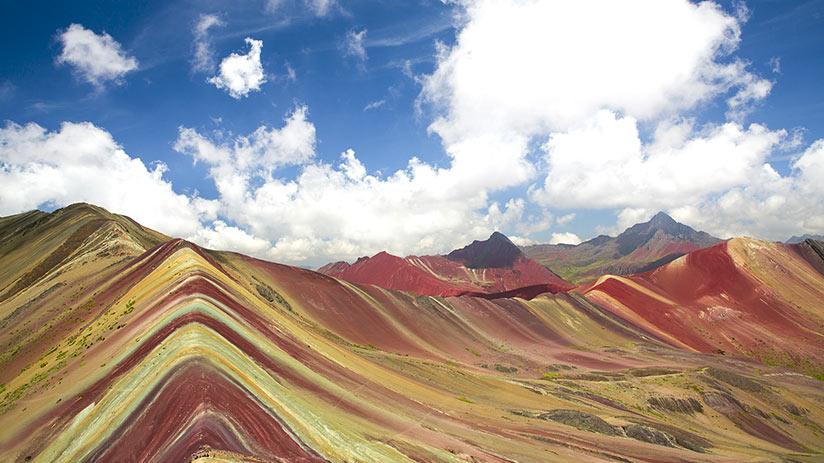 tourist attractions in peru
