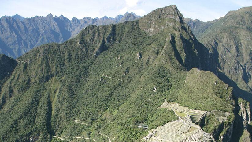 best time to go machu picchu mountain