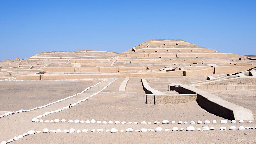 things to do in nazca cahuachi pyramids