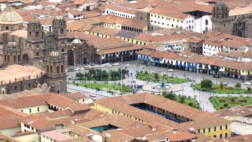 cusco is safe to travel city tour