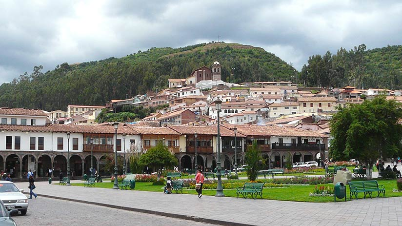 cusco is safe to travel info