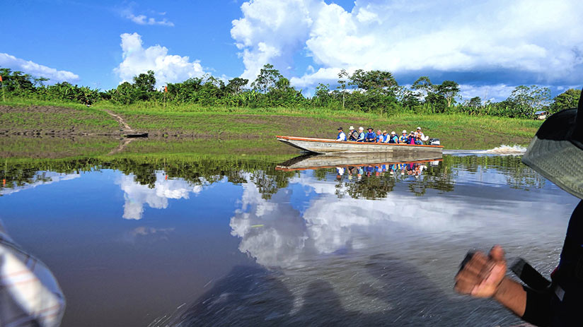 enjoy machu picchu and amazon tours