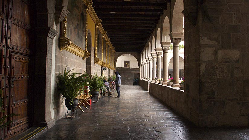 free things to do in cusco incredible architecture
