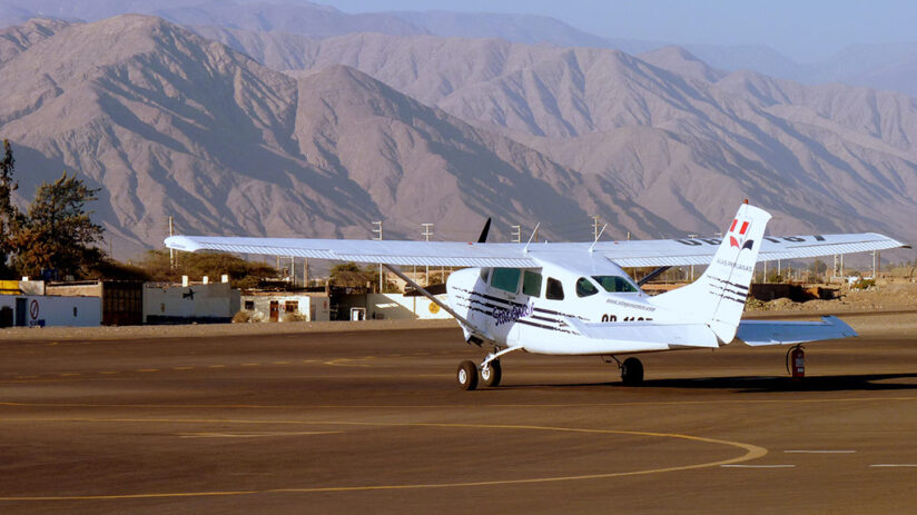 fun things to do in peru nazca lines