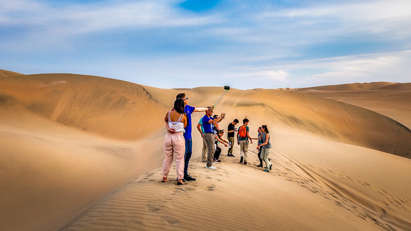 fun things to do in peru