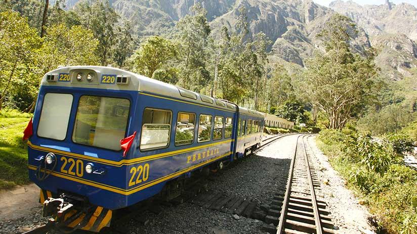 hiram bingham train cost