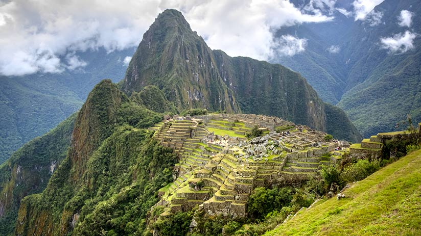 machu picchu and amazon tours the wonder of the world